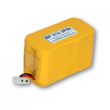 BP-315-2PIN Batterie