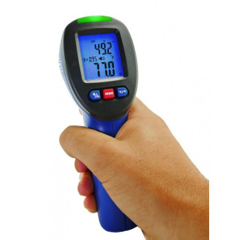Tramex Infrared Surface Thermometer Thermomètre Tramex de surface à infrarouge (IR) - IRTX