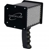 QBS-LED Stroboscope LED portable avec batterie